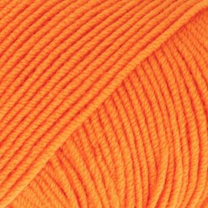 Drops Baby Merino 36 orange