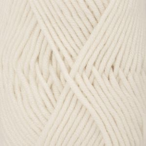 Drops Big Merino Uni Colour 01 off white