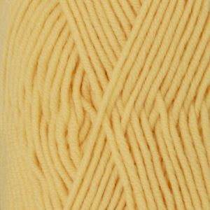 Drops Merino Extra Fine unicolour 24 light yellow