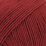 Drops Baby Merino unicolour 51 bordeaux