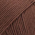 Drops Baby Merino unicolour 52 chocolate