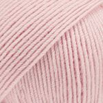 Drops Baby Merino unicolour 54 powder pink
